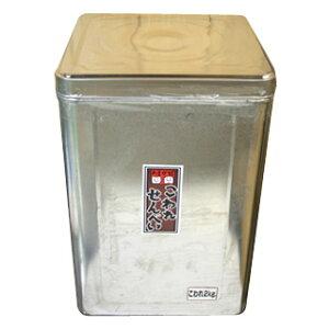 埼玉の名産☆おまかせこわれ草加せんべい 2kg(一斗缶)おすすめ 送料無料 誕生日 便利雑貨 日用品