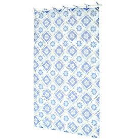 カーテン ヴィータ 105×178cm ネイビー 12219871126オススメ 送料無料 生活 雑貨 通販