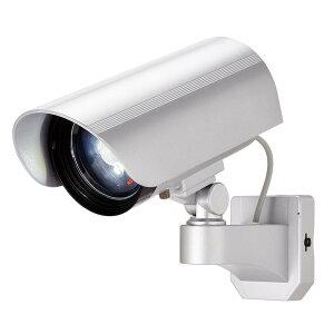 防犯カメラ型センサーライト DLB-K500オススメ 送料無料 生活 雑貨 通販