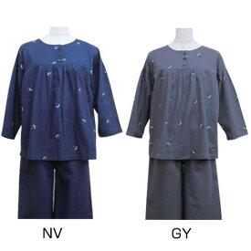 メンズ靴下・レギンス・スパッツ 関連商品 関連 総刺繍スモックスーツ P40799 NV