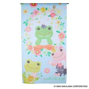 流行 生活 雑貨 かえるのピクルス のれん PN40884 □カーテン・ブラインド のれん 関連商品