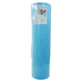 日用品 便利 ユニーク ペット用品 ディスメル クリーンワン(消臭シート) フリーカット 90cm×10m ブルー OK906