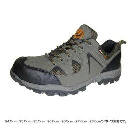 流行 生活 雑貨 安全靴セーフティーシューズ ブラックウルフ KML-70341 カーキ 26.5cm
