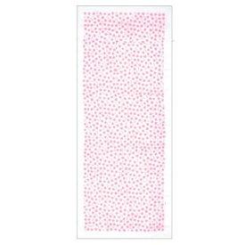 てぬぐい 関連 宮井 いせ辰 ガーゼ手拭い 湯上り 江戸桜 ピンク 綿65×135cm 18-8041-15
