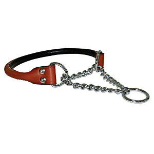 犬のしつけ用品 40cm×2.0cm ブラウン(タン) 17495 人気 商品 送料無料