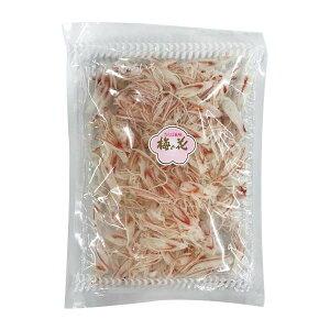 スイーツ お菓子 たらば風味梅の花 120g×20袋 C-12/季節の野菜でサラダ風やそのままおつまみでも