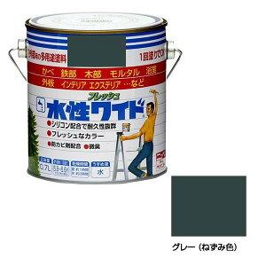 塗膜は汚れにくく、付着した汚れも水拭きで簡単に洗浄できます。 生産国:日本 素材・材質:アクリル・シリコンエマルションペイント 内容量:0.7L 仕様:半つや塗り面積(1回塗り):5.8~6.6平方メ