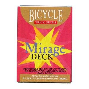 日用品 雑貨 通販 バイスクルマジックカード ミラージュデック PCM12 オススメ 送料無料