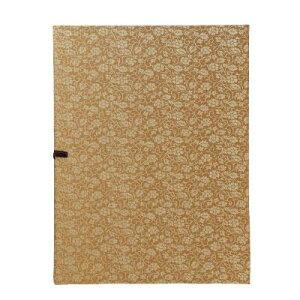 布製紙ばさみ 茶 FA12-5オススメ 送料無料 生活 雑貨 通販