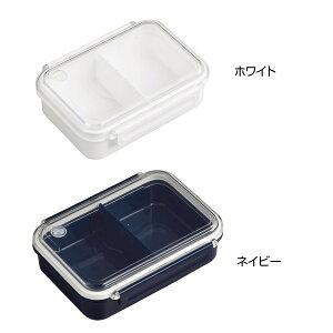 トレンド 雑貨 おしゃれ まるごと冷凍弁当 タイトボックス(レシピ付) 650ml PCL-3SR ネイビー