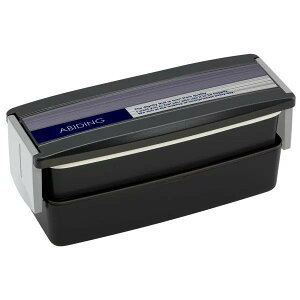ヘアライン 通勤用スリムタイトランチボックス PCS45Tオススメ 送料無料 生活 雑貨 通販