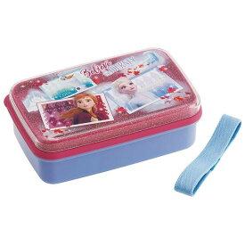 アナと雪の女王2 ランチボックス1段(シリコン製シールフタ) SSL4人気 お得な送料無料 おすすめ 流行 生活 雑貨