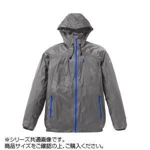 ライトシェルジャケット グレー M JK172人気 商品 送料無料 父の日 日用雑貨