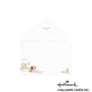 ディズニー 便箋用封筒 プーの手紙 6セット 669560オススメ 送料無料 生活 雑貨 通販