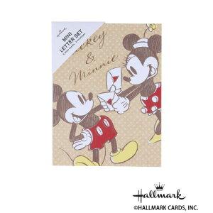 ディズニー 便箋封筒セット ミニセット スケッチMM 6セット 770457人気 お得な送料無料 おすすめ 流行 生活 雑貨