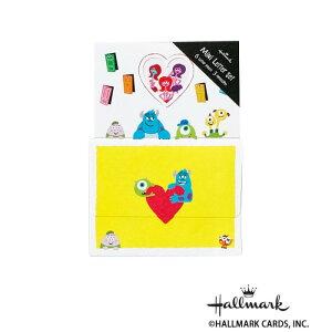 ディズニー 便箋封筒 ミニセット モンスターズ・ユニバーシティ 6セット 756208オススメ 送料無料 生活 雑貨 通販