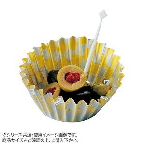 フードケース 市松 金銀 4F 5000枚入 M33-786オススメ 送料無料 生活 雑貨 通販