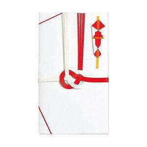 ふろしき折りタイプのベーシックなデザインのご祝儀袋です。 生産国:ベトナム 商品サイズ:約105×185mm 仕様:中袋なし セット内容:3枚×33セット