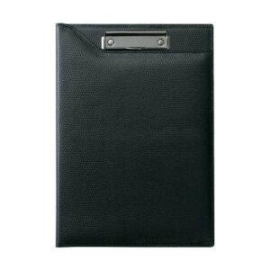 クロスペーパークリップファイル A4 ブラック ZVF290Bお得 な全国一律 送料無料 日用品 便利 ユニーク