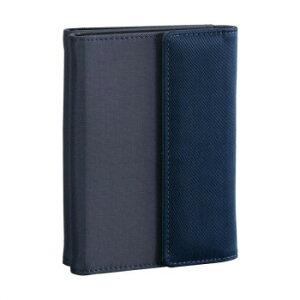 キーワード デュアルリングバインダー ポケットサイズ ネイビー WWP5009Kオススメ 送料無料 生活 雑貨 通販