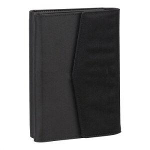 キーワード デュアルリングバインダー 聖書サイズ ブラック WWB5010Bおすすめ 送料無料 誕生日 便利雑貨 日用品