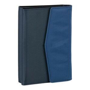 キーワード デュアルリングバインダー 聖書サイズ ブルー WWB5010Aお得 な全国一律 送料無料 日用品 便利 ユニーク