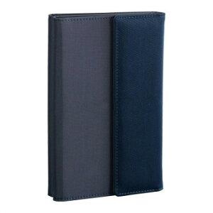 キーワード デュアルリングバインダー 聖書サイズ ネイビー WWB5008Kお得 な全国一律 送料無料 日用品 便利 ユニーク