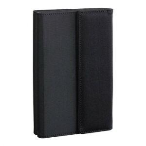 キーワード デュアルリングバインダー 聖書サイズ ブラック WWB5008Bおすすめ 送料無料 誕生日 便利雑貨 日用品