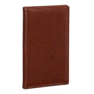 キーワード システム手帳 スリム聖書サイズ ブラウン JWB7011C人気 お得な送料無料 おすすめ 流行 生活 雑貨