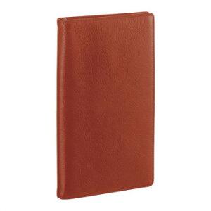 システム手帳 聖書サイズスリム ブラウン JDB3007Cおすすめ 送料無料 誕生日 便利雑貨 日用品