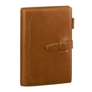 オリーブレザー システム手帳 聖書サイズ ブラウン DB3027Cおすすめ 送料無料 誕生日 便利雑貨 日用品