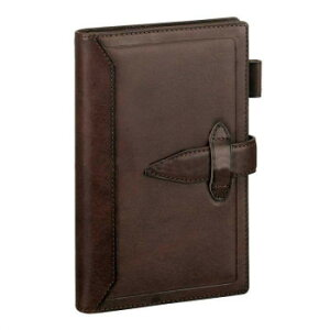 システム手帳 聖書サイズ ダークブラウン DB3011E人気 お得な送料無料 おすすめ 流行 生活 雑貨
