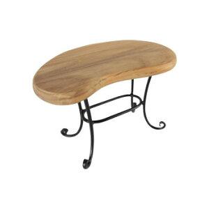 ミニマンゴーテーブル 34229お得 な全国一律 送料無料 日用品 便利 ユニーク