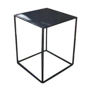 アイアンキューブテーブル 38662お得 な全国一律 送料無料 日用品 便利 ユニーク