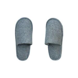 日本製 シンプルスリッパ 小さめサイズ(約21〜23cm) グレー人気 お得な送料無料 おすすめ 流行 生活 雑貨