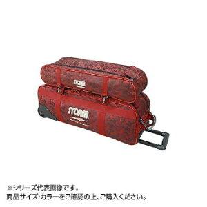 3ボールツアーキャリー 迷彩柄 レッド+レッド R/R SB169-DBオススメ 送料無料 生活 雑貨 通販