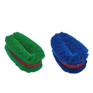 掃除関連 マジカルナイロンたわし 30号×20個 B・ブルー・125161 オススメ 送料無料