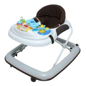 アイデア 便利 グッズ ベビー用品 ベビーウォーカー 赤ちゃんの成長に合わせて、5段階の高さに簡単に調節する事が可能 お得 な全国一律 送料無料