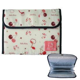 Hello Kitty ハローキティ マザーズマルチケース 蛇腹タイプ S-70959おすすめ 送料無料 誕生日 便利雑貨 日用品