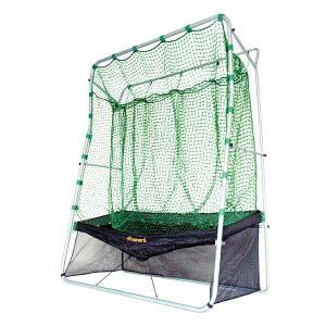 スポーツ 関連商品 バッティングトレーナー・ネット連続 ソフトボール対応 HTN-88オススメ 送料無料 生活 雑貨 通販