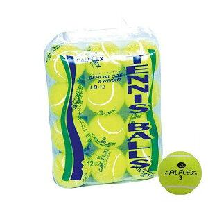 スポーツ 関連商品 一般用硬式テニスボール 12球入 LB-12オススメ 送料無料 生活 雑貨 通販