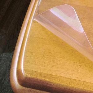 日本製 両面非転写テーブルマット(2mm厚) 非密着性タイプ 約800×1350長 TR2-1358オススメ 送料無料 生活 雑貨 通販