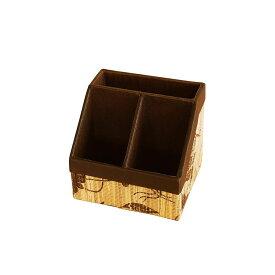 アジアン雑貨 リーフ リモコンボックス L17-13-3sおすすめ 送料無料 誕生日 便利雑貨 日用品