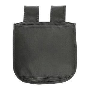 審判用ボールバッグ ブラック BX82-59オススメ 送料無料 生活 雑貨 通販