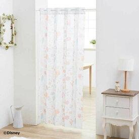 間仕切りカーテン ディズニープリンセス 100×180cm SB-424-Mオススメ 送料無料 生活 雑貨 通販