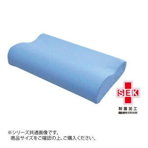 幅が53cmと広いので、診察台やリハビリ台におすすめのメディカルピローです。 生産国:日本 素材・材質:中材:モールド型ソフトタッチウレタンフォーム(スーパーニューロンフォーム)カバー