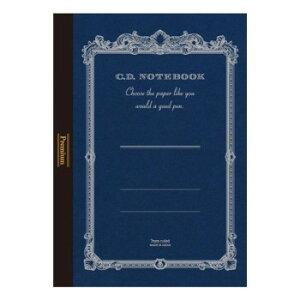 アピカ APICA 紳士なノート プレミアムCDノート A5 糸かがり綴じ 7mm横罫 24行 止め罫3冊セット CDS90Yおすすめ 送料無料 誕生日 便利雑貨 日用品