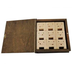 日本製 積み木絵本 ブロブク&木っころろ 木っころろS K-01-1おすすめ 送料無料 誕生日 便利雑貨 日用品
