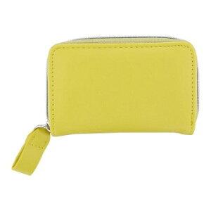 FLOWERING フラワーリング カードケース シンプル グリーン GCC0006-GRおすすめ 送料無料 誕生日 便利雑貨 日用品