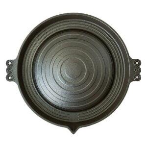 鍋(パン) 関連 アルミジンギスカン鍋 29cm J-23 オススメ 送料無料